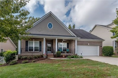 8117 Acacia Court UNIT 65, Waxhaw, NC 28173 - MLS#: 3442114