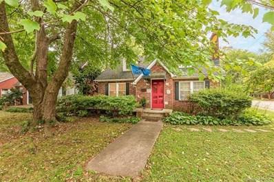 2300 Shenandoah Avenue, Charlotte, NC 28205 - MLS#: 3442119