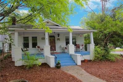 1900 Ashland Avenue, Charlotte, NC 28205 - MLS#: 3442137