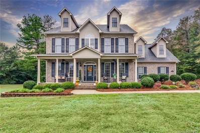 810 Cedar Hill Lane, Clover, SC 29710 - MLS#: 3442163