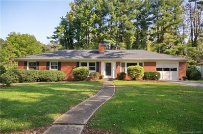 23 Carjen Avenue, Asheville, NC 28804 - MLS#: 3442250