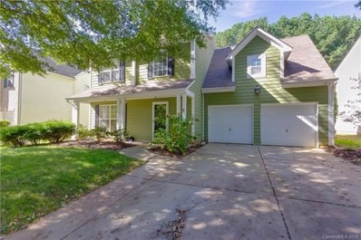 7729 Autumnview Court, Huntersville, NC 28078 - MLS#: 3442270