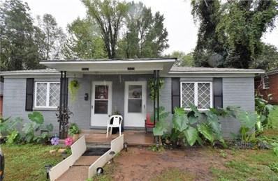 2021 Grier Avenue, Charlotte, NC 28216 - MLS#: 3442274