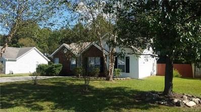 1616 MacKenzie Lane, Monroe, NC 28110 - MLS#: 3442313