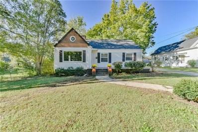 176 Spring Street SW, Concord, NC 28025 - MLS#: 3442314