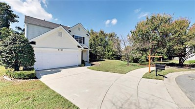 5901 Hidden Meadow Lane, Charlotte, NC 28269 - MLS#: 3442331