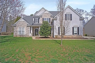 7806 Montane Run Court, Waxhaw, NC 28173 - MLS#: 3442412