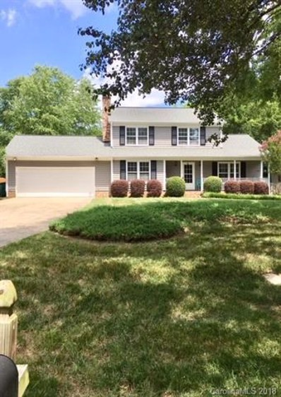 6507 Porterfield Road, Charlotte, NC 28226 - MLS#: 3442416