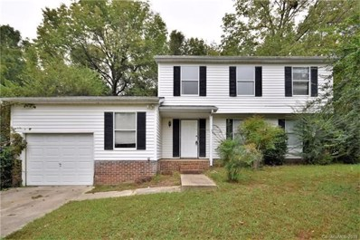 10721 Downpatrick Place, Charlotte, NC 28262 - MLS#: 3442552