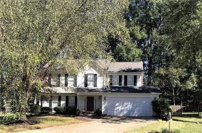 8608 Abbey Brook Court, Charlotte, NC 28216 - MLS#: 3442593