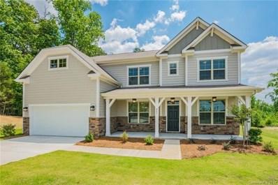 842 Oak Embers Drive SE UNIT 11, Concord, NC 28025 - MLS#: 3442919