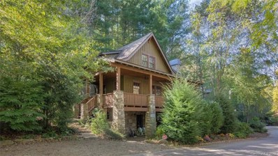21 Chaucer Road, Black Mountain, NC 28711 - MLS#: 3442953