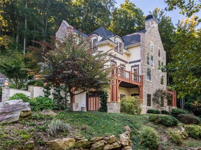29 Hearthstone Drive, Asheville, NC 28803 - MLS#: 3442965