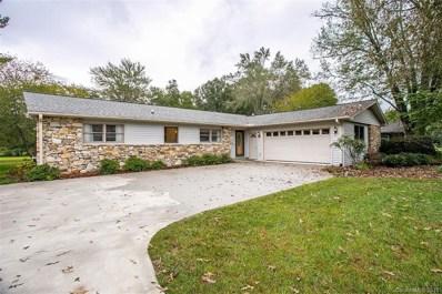 109 N Greenwood Forest Drive, Etowah, NC 28729 - MLS#: 3443126
