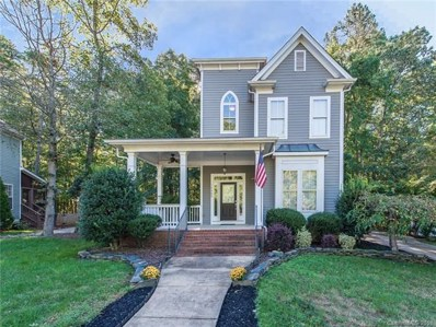 16405 Kelly Park Circle, Huntersville, NC 28078 - MLS#: 3443156