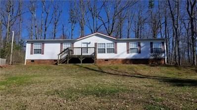 7781 George Hildebran School Road, Connelly Springs, NC 28612 - MLS#: 3443159