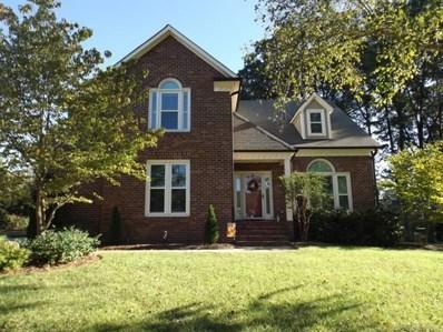 1019 Downpatrick Lane, Concord, NC 28027 - MLS#: 3443181