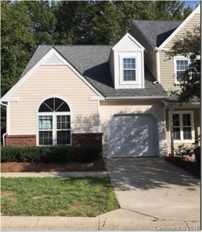 5924 Prescott Court UNIT 2501, Charlotte, NC 28269 - MLS#: 3443188