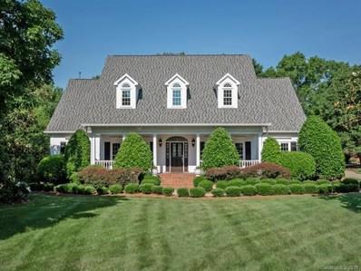 12725 Long Cove Drive, Charlotte, NC 28277 - MLS#: 3443213