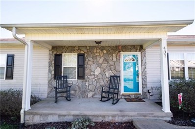 437 Drumstand Road, Stony Point, NC 28678 - MLS#: 3443413