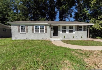 2813 Sharon Amity Road, Charlotte, NC 28205 - MLS#: 3443432