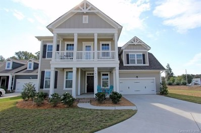 1017 Alcona Court, Indian Trail, NC 28079 - MLS#: 3443440