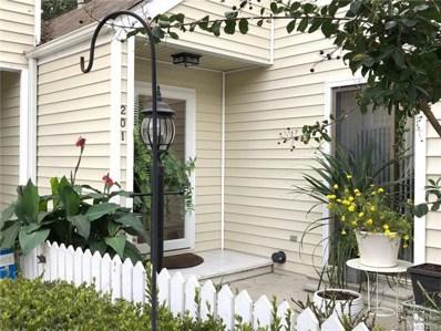201 Eastwood Drive, Salisbury, NC 28146 - MLS#: 3443441