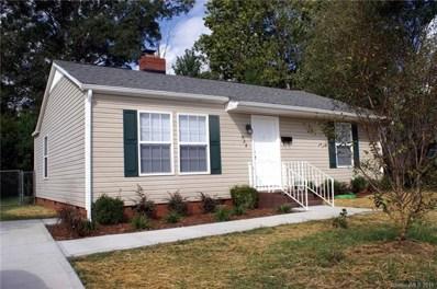928 Sylvia Circle, Rock Hill, SC 29730 - MLS#: 3443480