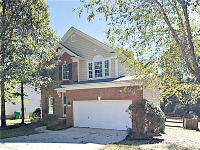 9511 White Aspen Place, Charlotte, NC 28269 - MLS#: 3443522