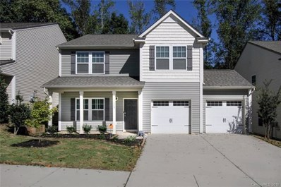 117 Collenton Lane UNIT 33, Mooresville, NC 28115 - MLS#: 3443526