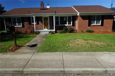 698 Camelot Drive, Waynesville, NC 28786 - MLS#: 3443538
