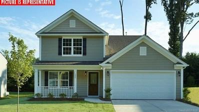 9804 Wardley Drive UNIT 35, Charlotte, NC 28215 - MLS#: 3443551