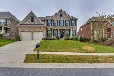 9633 Camden Town Drive, Concord, NC 28027 - MLS#: 3443590