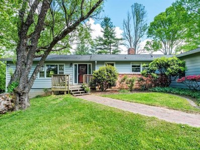 6 Old Cove Road, Black Mountain, NC 28711 - MLS#: 3443597