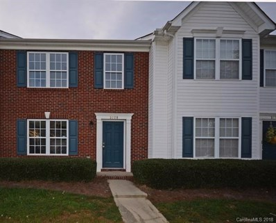 3228 Barons Court Road UNIT 7, Charlotte, NC 28213 - MLS#: 3443644