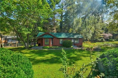 49 Green Acres View Lane, Flat Rock, NC 28731 - MLS#: 3443705