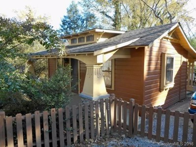 20 Pennsylvania Avenue, Asheville, NC 28806 - MLS#: 3443709