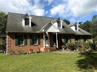 508 Fairway Ridge Road, Salisbury, NC 28146 - MLS#: 3443851