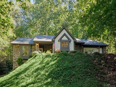 50 Squirrel Trail, Hendersonville, NC 28791 - MLS#: 3443914