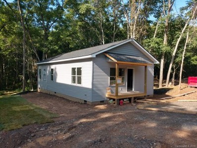 136 Old County Home Road, Asheville, NC 28806 - MLS#: 3443930