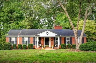 3908 Sussex Avenue, Charlotte, NC 28210 - MLS#: 3443952
