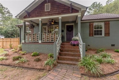 760 Wriston Place, Charlotte, NC 28209 - MLS#: 3443982