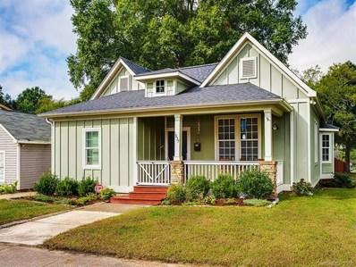 1837 Pegram Street, Charlotte, NC 28205 - MLS#: 3444020