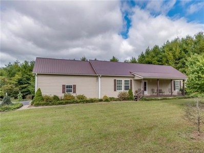 1225 N Ridge Road, Hendersonville, NC 28792 - MLS#: 3444042
