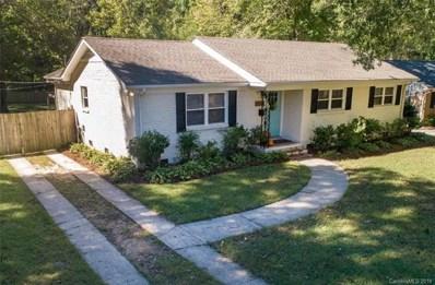 4120 Brookview Drive, Charlotte, NC 28205 - MLS#: 3444047