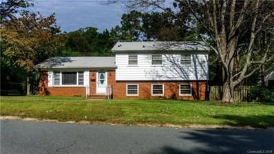 3025 Dunaire Drive, Charlotte, NC 28205 - MLS#: 3444115