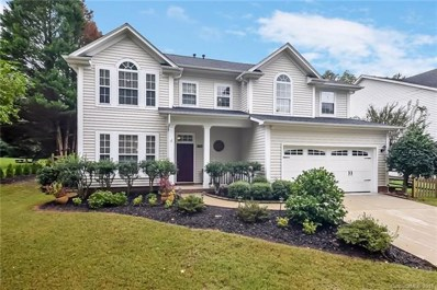 2715 Briar Ridge Drive UNIT 8, Charlotte, NC 28270 - MLS#: 3444193