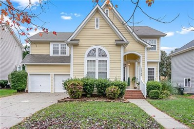 15738 Trenton Place Road UNIT 76, Huntersville, NC 28078 - MLS#: 3444229