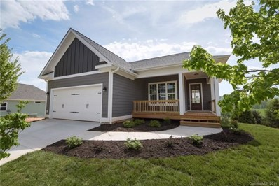 7 Dreambird Drive UNIT 82, Leicester, NC 28748 - MLS#: 3444298