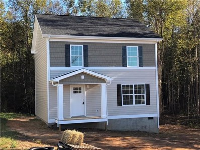 89 Alexander Heritage Drive UNIT Lot 67, Hickory, NC 28601 - MLS#: 3444347